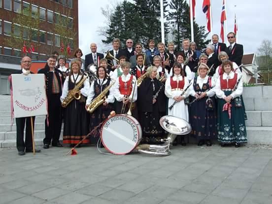 Norra orkester